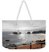 Canon Beach Weekender Tote Bag