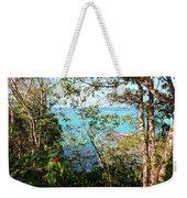 Canopy Vista Weekender Tote Bag