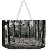 Can't See The Wood For The Trees Weekender Tote Bag