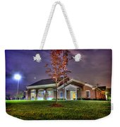 Canton Fire Department Canton Mi Weekender Tote Bag
