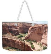 Canyon De Chelly Arizona Weekender Tote Bag