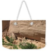Canyon De Chelly Ruins Weekender Tote Bag