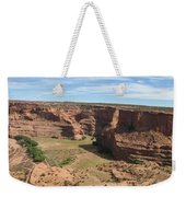 Canyon De Chelly View Weekender Tote Bag