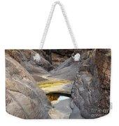 Canyon Eye Weekender Tote Bag