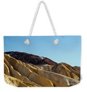 Canyon Golds Weekender Tote Bag