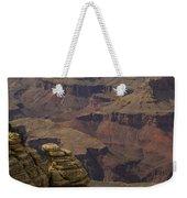 Canyon Jenga Weekender Tote Bag