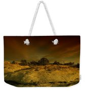 Canyon Land Utah Weekender Tote Bag