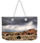 Canyon Moves Weekender Tote Bag by Diana Angstadt