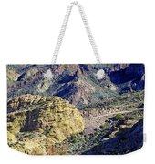 Canyon Road Weekender Tote Bag