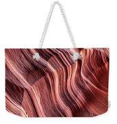 Canyon Texture Weekender Tote Bag