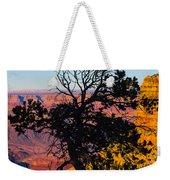 Canyon Tree Weekender Tote Bag