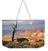 Canyon Vista 2 Weekender Tote Bag