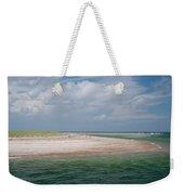 Cape Cod Beach Weekender Tote Bag