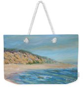 Cape Cod National Seashore Weekender Tote Bag