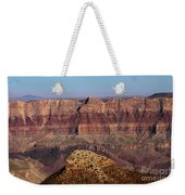 Cape Final Walls Weekender Tote Bag