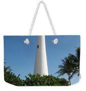 Cape Florida Lightstation Weekender Tote Bag