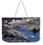 Cape Foulweather 1 Weekender Tote Bag