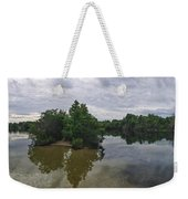 Cape Island Wildlife Refuge - Cape May New Jersey Weekender Tote Bag
