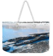 Cape Le Grand Coast Weekender Tote Bag