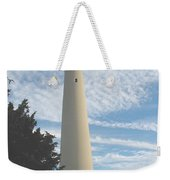 Cape May Lighthouse Weekender Tote Bag