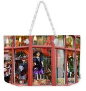 Cape May Storefront Weekender Tote Bag