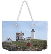 Cape Neddick Lighthouse - Me Weekender Tote Bag