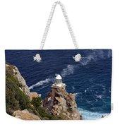 Cape Of Good Hope Lighthouse Weekender Tote Bag