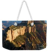 Cape Royal Sunset Weekender Tote Bag