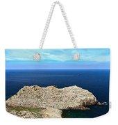 Cape Sandalo - Carloforte Weekender Tote Bag