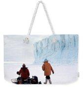 Capeevans-antarctica-g.punt-2 Weekender Tote Bag