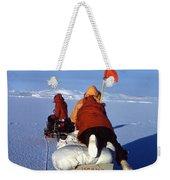 Capeevans-antarctica-g.punt-3 Weekender Tote Bag