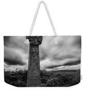 Capel Gwladys Mono Weekender Tote Bag