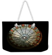Capital Building Stained Glass 2 Weekender Tote Bag