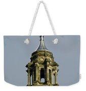 Capital Dome Spindle Top Weekender Tote Bag