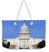 Capital Idea Weekender Tote Bag