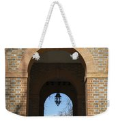 Capitol Arch Weekender Tote Bag