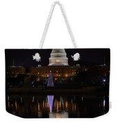 Capitol Christmas - 2012 Weekender Tote Bag