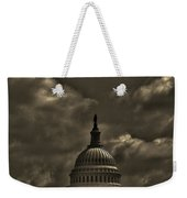 Capitol Dome Weekender Tote Bag