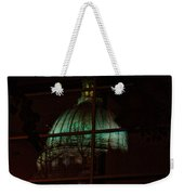 Capitol Reflections Weekender Tote Bag