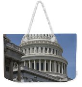Capitol Washington Dc Steps And Stairs Weekender Tote Bag