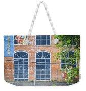 Capitola Cotton Yarn Mill Weekender Tote Bag