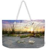 Captiva  Sunset Weekender Tote Bag