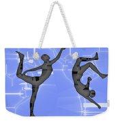 Capoeira 2 Weekender Tote Bag