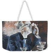 Capote By Hoffman Weekender Tote Bag