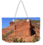 Caprock Canyon 2 Weekender Tote Bag