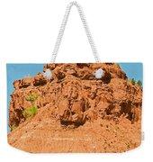 Caprock Canyon State Park Weekender Tote Bag