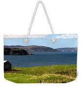 Captain Frasers Folly Tower Weekender Tote Bag