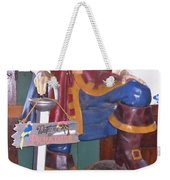 Captain Morgan Weekender Tote Bag