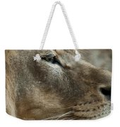 Captivating Eyes Weekender Tote Bag