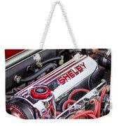 Car Show 031 Weekender Tote Bag